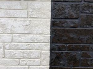 サイディング外壁塗り替え